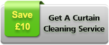 Curtain Cleaning Offer