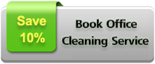 Office Cleaning Offer