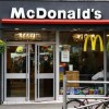 Domestic cleaning enthusiasts hear of McDonalds pledge