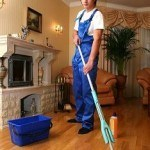 End Of Tenancy Cleaning Companies in London