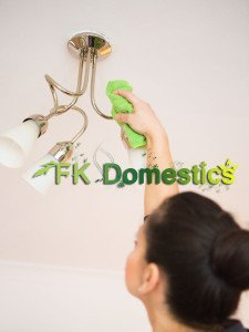 Domestic House Cleaners London