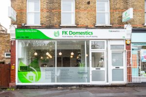 FK Domestics Ltd Office