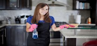 Book our professional domestic cleaners London