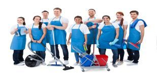 why to use fk domestics cleaning company