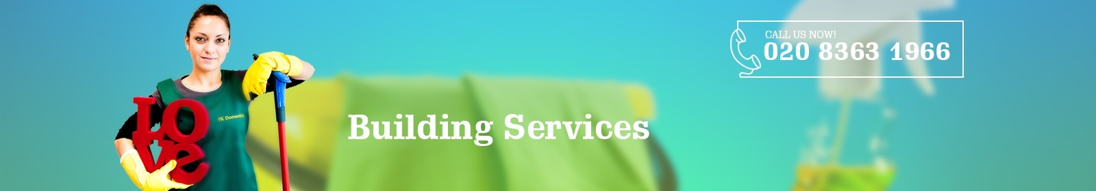 FK Domestics Building Services