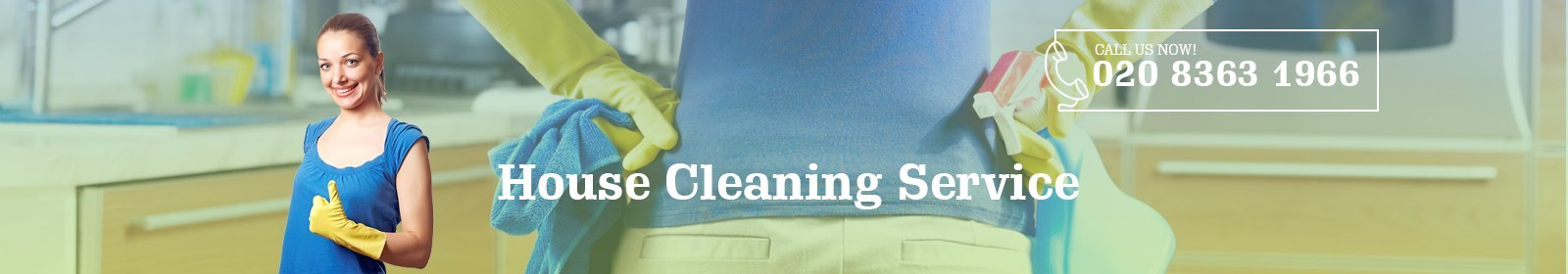 FK Domestics House Cleaning Services