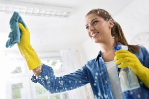 cleaners in london fk domestics