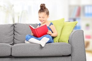 What you should know about cleaning with children?