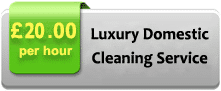 Luxury Domestic Cleaning Service