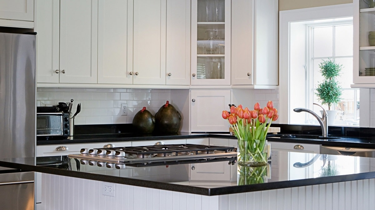 Important Things You Should Know About Cleaning Granite Countertops